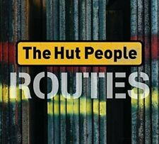 The Hut People - Routes [CD]