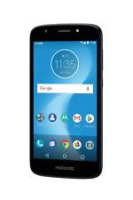 CLEARANCE Motorola Moto e5 Cruise 16 GB Blue Cricket GREAT CONDITION