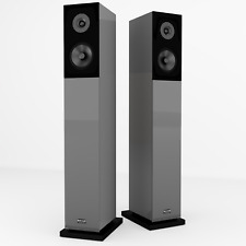 Audio Physic Classic 25 - Loudspeaker - Silver Grey (A- stock) - RRP - £3,890