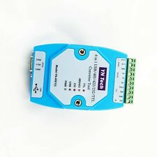 Multifunctional USB Serial Module USB/RS485/422/232/TTL Converter isolated