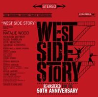 West Side Story: 50th Anniversary [CD]