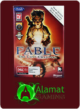 Fable: The Lost Chapters (PC) Brand New & Sealed Fast Postage