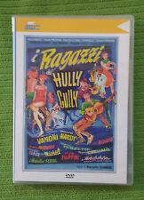 I ragazzi dell'hully gully - Dvd