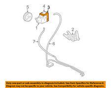 GM OEM-Power Steering Reservoir Tank 26053383