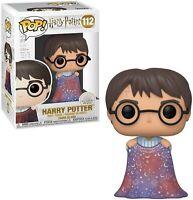 Harry Potter - 48063 Funko Pop! Movies Vinyl Figur - Harry Zauberumhang - #112