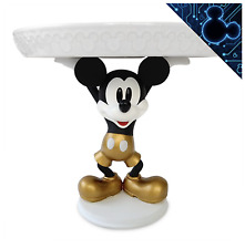 Disney Mickey Mouse Cake Stand BRAND NEW, Disney Eats Collection