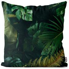 Palmen Farn Kissenhülle Palmen Blätter Tropen tropisch Hawaii Urlaub reise