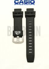 Genuine Casio Wrist Watch Strap Replacement for PRG 250, PRG 510 PRW 2500 5100