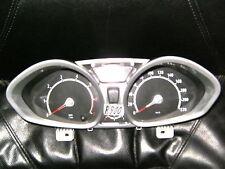 tacho kombiinstrument ford fiesta 8a6t10849ec bj08 2008 tachometer