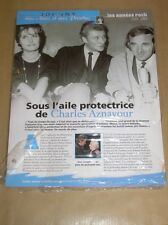 LOT 27 FICHES JOHNNY HALLYDAY 21 X 29 CMS / NEUF SOUS CELLO