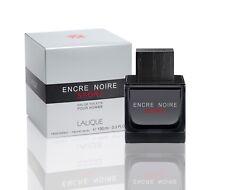 LALIQUE ENCRE NOIRE SPORT 100ML SPRAY EAU DE TOILETTE POUR HOMME