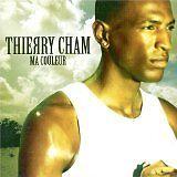 CHAM Thierry - Ma couleur - CD Album