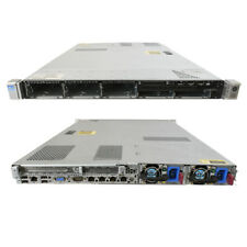 HP ProLiant DL360e G8 / Gen8 Rack Server Chassis  FC LGA 1356 P/N: 661189-B21