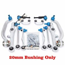 One Set For Audi A4 B5 Passat 3B5 Ball Joints Tie Rods Suspension Control Arms