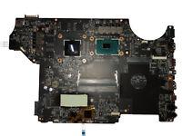 MSI APACHE PRO GE72 7RE-030 MS-1799 INTEL i7-7700HQ GTX1050Ti 2.8Ghz MOTHERBOARD