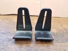 1 Paar original HONDA Gleitkufen für Schneefräsen HS 522 622 624 828 1132 Metall