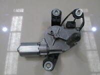 GENUINE 2011 VW POLO 6R 77 TSI 10-14 AUTO 1.2L REAR WIPER MOTOR 5K6955711B
