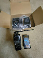 New Kenwood Nx 5200 K2 P25 Digital Analog Bluetooth Vhf Portable Radio