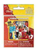 High School Musical ADHESIVOS - 100 HSM ADHESIVOS - NUEVO