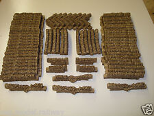 74 STONE WALLING 00 GAUGE SCENERY BRAND AND NEW BOXED.