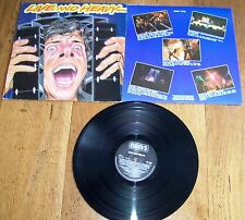 Live and heavy - compilation - LP  - Vinyl