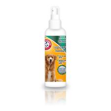 ARM & Hammer Perro Higiene Oral Dental Cuidado Spray bucal mal aliento Sarro 4oz