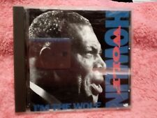 CD  - HOWLIN WOLF I'M THE WOLF  ( TWEEDE-HANDS / USED / OCCASION)