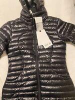 NWT Lululemon Pack It Down Jacket Shine $198-Size 4