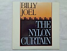Billy Joel The Nylon Curtain 1982 Columbia TC-38200 1-AD/1-AC Sterling Press NM-