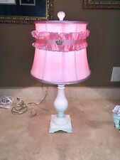 Illumination Station Home Goods Pink Princess Lamp