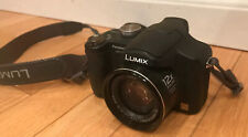 Panasonic LUMIX DMC-FZ8 7.2MP Digital Camera - no battery or Accessories