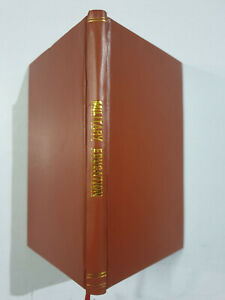 Jadhav, G.M Militare Education Letters India. Do 1940. About 125 Pagine