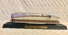 Atlas model train locomotive henschel wegmann 232 ech oh 1:100 railroad