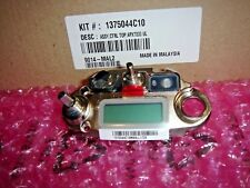 MOTOROLA APX6000 APX7000 APX8000 CONTROL TOP & DISPLAY 1375044C10 FREE SHIPPING