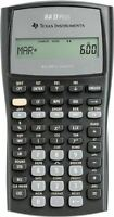 Texas Instruments Advanced Financière Calculatrice Baiiplus