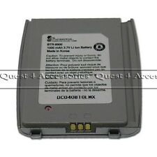 AUDIOVOX BTR8900 BTR-8900 BATTERY FOR CDM8900 CDM-8900