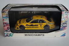 Minichamps Modellauto 1:43 AMG Mercedes-Benz C180 DTM 1995 Nr. 5 Grau DTM 1995