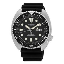 Seiko SRP777 Prospex Turtle Automatic Tuna Divers 200m Watch USA Seller