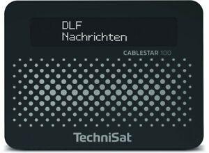 Technisat Cablestar 100 Radioadapter - Aussteller