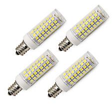 LED E14 Bulb 7W Dimmable Mini Bulb T3/T4 Omni-directional Bulb for Ceiling Fan