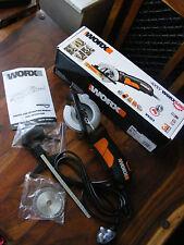 NUOVO Worx WX423 WX 423 85mm 400W WATT compatta elettrica Circolare Visto worxsaw 240V