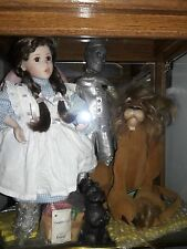 Wizard of Oz collectible great condition it was in this play