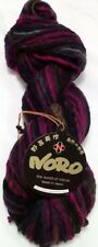 NORO Cashmere Island DISCONTINUED Single Ply DK 109yd 100m 40g Wool CASHMERE Nyl