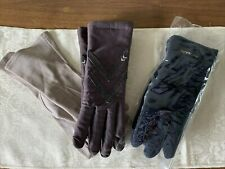 Lot of 3 Pairs of Vintage Gloves