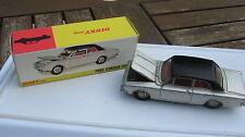 Dinky 169 Ford Corsair 2000e original légèrement playworn voiture dans le meilleur repro box.