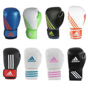 Adidas Speed Boxing Training Gloves In different Colors