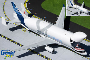 Airbus Transport A330-743 Beluga XL F-WBXL Gemini Jets G2AIR927 1:200 IN STOCK