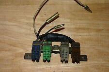 Kawasaki Z900 Z1000 Z1R Steckerleiste 26002-057 , wiring harness center