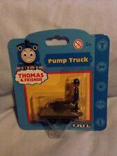 Pump Truck , ERTL, Die Cast, Thomas The Tank Engine And Friends, 2002, #34625