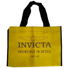 Invicta Bolso estilo boutique promocional Amarillo IPM001